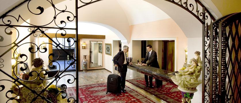 Hotel Dell'Angelo, Locarno, Ticino, Switzerland - lobby.jpg